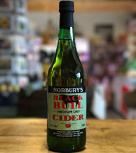 Picture of Norbury's Black Bull Medium Dry Cider