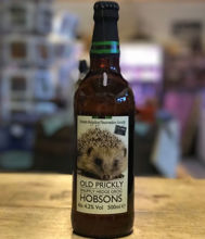 Picture of Hobsons Brewery Old Prickly Ale