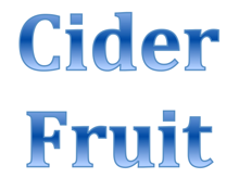 Picture for category Fruit