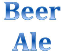 Picture for category Ale