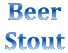 Picture for category Stout