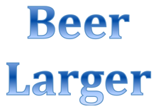 Picture for category Lager