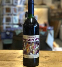 Picture of Norbury's Damson Wine