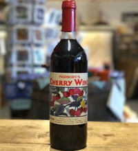 Picture of Norbury's Cherry Wine