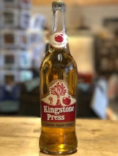 Picture of Kingstone Press Classic Apple Cider
