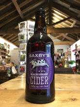 Picture of Saxby's Blackcurrant Cider