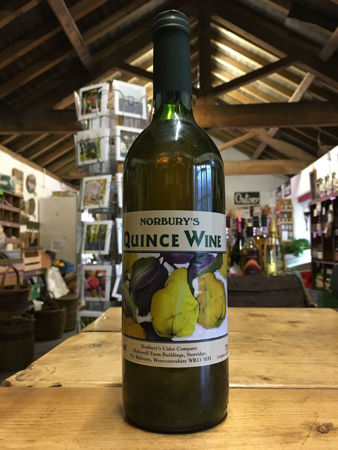 Picture of Norbury's Quince Wine