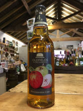 Picture of Oldfields Dry Cider