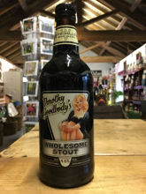 Picture of Wye Valley Brewery Wholesome Stout