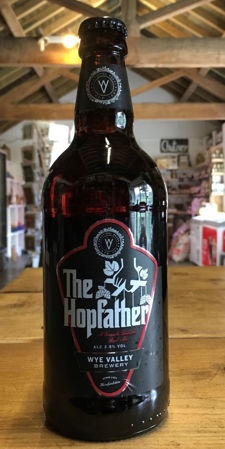 Picture of Wye Valley Brewery The Hopfather