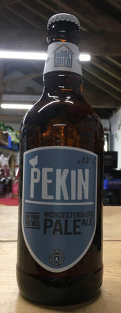 Picture of The Hop Shed Pekin Pale Ale