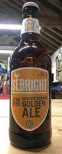Picture of The Hop Shed Sebright Golden Ale