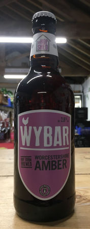 Picture of The Hop Shed Wybar Ale