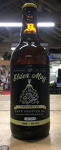 Picture of Pershore Brewery Elder May Ale