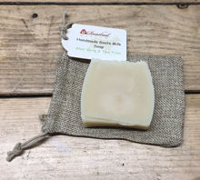 Picture of Rosebud Meadow Aloe Vera and Tea Tree Soap