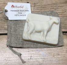 Picture of Rosebud Meadow 100% Natural Soap